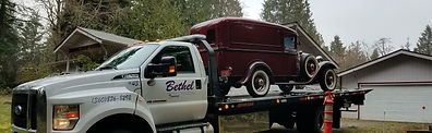 Flatbed Service