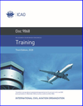 New ICAO publication (Doc 9868)