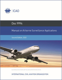 New ICAO publication (Doc 9994)