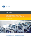 New ICAO Publication (Doc 10148)
