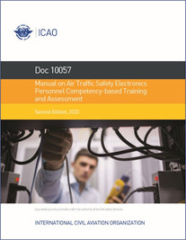 New ICAO publication (Doc 10057)