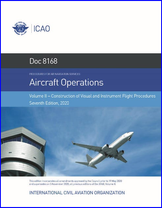 New ICAO publication (Doc 8168-2)