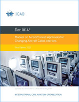 New ICAO publication (Doc 10146)