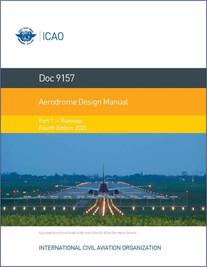 New ICAO publication (Doc 9157, Part 1)