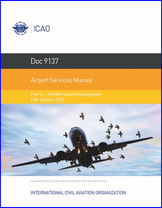 New ICAO publication (Doc 9137P3)