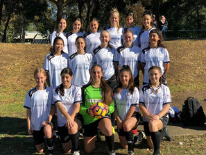 State Cup Finalist