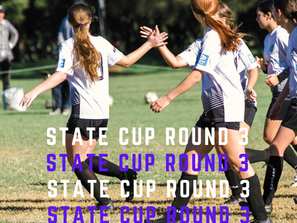 State Cup Round 3
