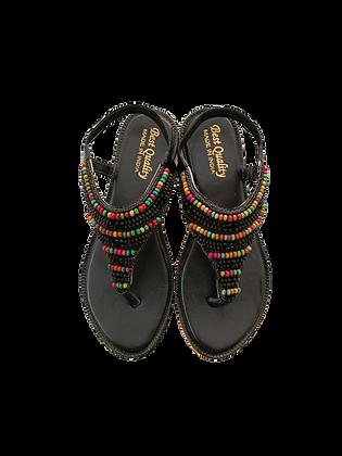 Kolapoor Sandals Flat-2