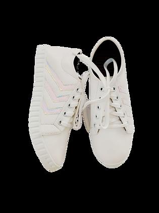 Multi Shining Sneaker