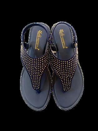 Stone T-Sandals