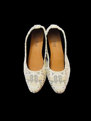 Flat Cute Shoe