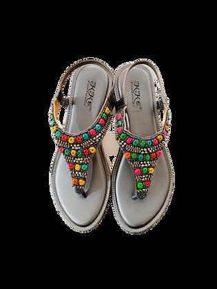 Kolapoor Sandals Flat