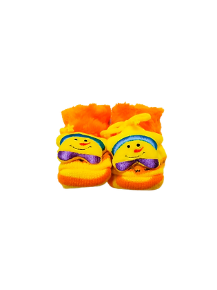 kity Baby Warm Booties