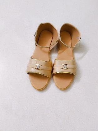 Girls' Stylish Flat Sandals