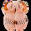 Thumbnail: Cheeta Sandals