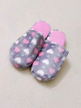 Women Baby Soft Room Slippers