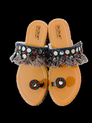 Kolapoor Sandals