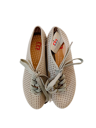 Aqua Office cut shoe