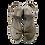 Thumbnail: Stone Work Cross Sandals