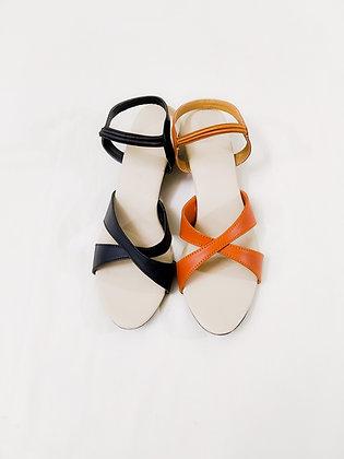 Girls casual heel Sandals