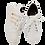 Thumbnail: Rowdy Baby Sneaker