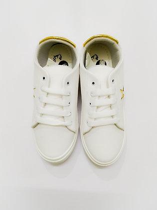 Rowdy Baby Shoe
