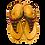 Thumbnail: Kolapoor Sandals Flat-2