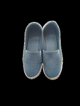 Jeans Cute Shoe