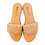 Thumbnail: Elite Open Toe Flat