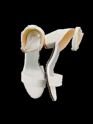 Classics Plain Heel