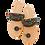 Thumbnail: Kolapoor Design Slipper