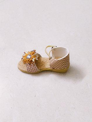 Girls' stylish sandals