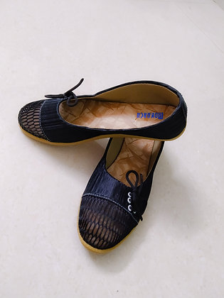 Girls' Fashion Cut Shoes