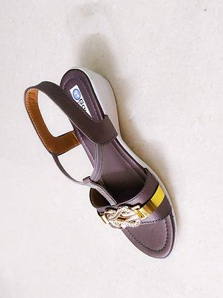 Girls' Stylish Flat heel sandals