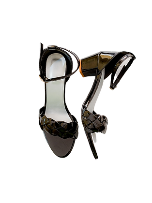 Modern Heel