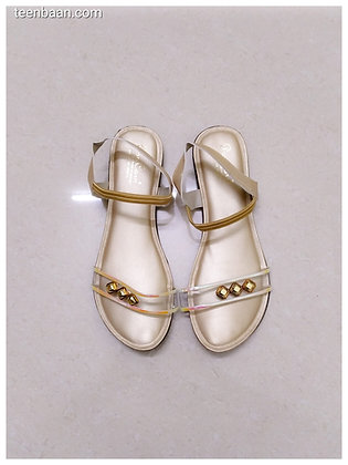 Girls' Fashion Flat Sandals
