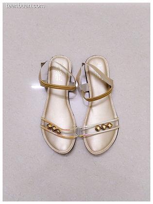 Girls' Fashion Flat Sandals