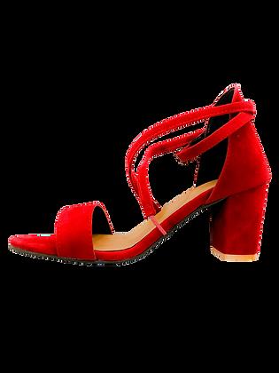 Roman Elite Heels