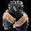 Thumbnail: Multi Color Stone Open Toe