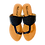 Thumbnail: Leather T-Strap