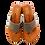 Thumbnail: Cushion Foot Slipper