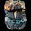 Thumbnail: Tie Sandals Flat
