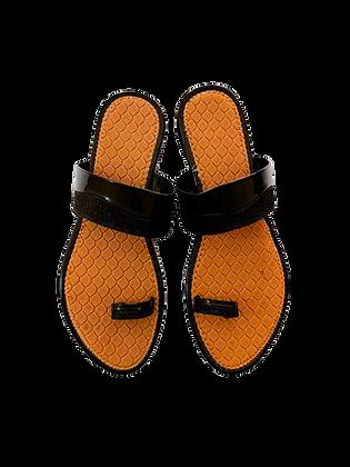 Formal slipper