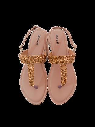 Glit T-Sandals