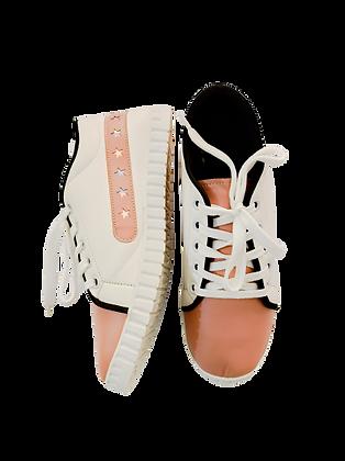 Pop Star Sneaker
