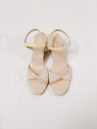 Hand Made Heels