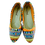 Thumbnail: Kolapoor Multi Color Cute Shoe
