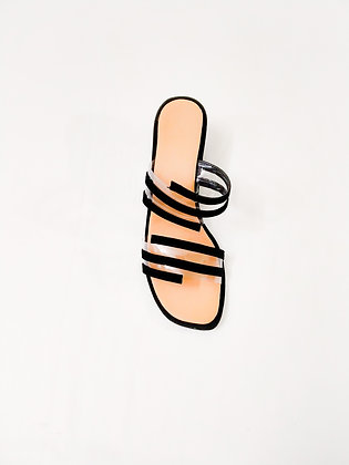Girls Fashion heel Sandals