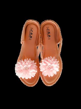 Flower Fashion V-Type