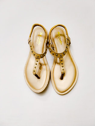 Design Flat Sandals